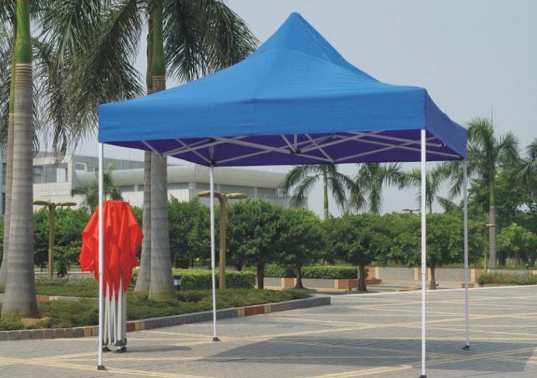遮阳篷的材料特点有哪些?