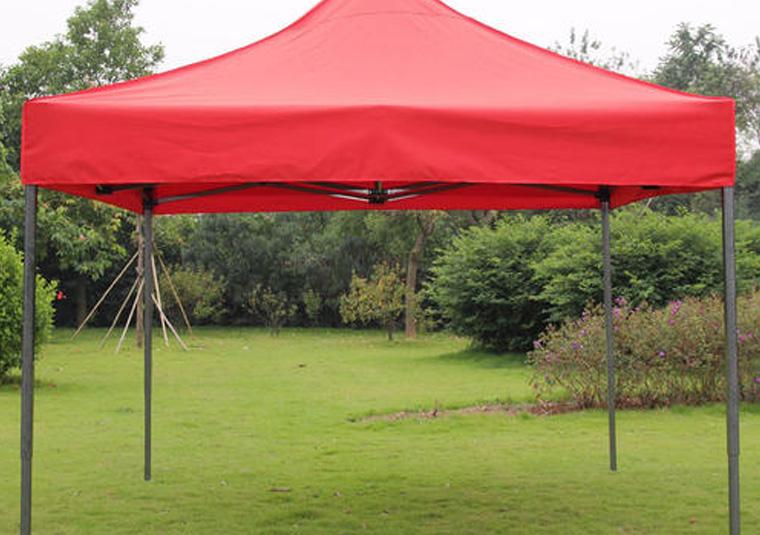 广告帐篷的特点以及应用