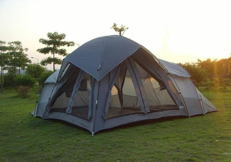 旅游型帐篷的种类